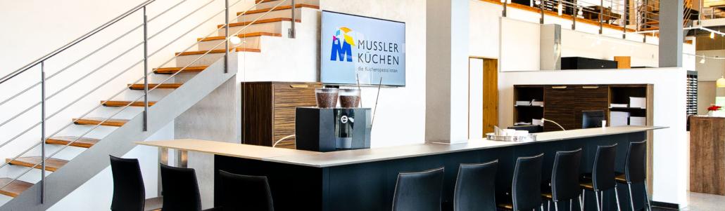 Ausstellung Mussler Kuchen Gmbh